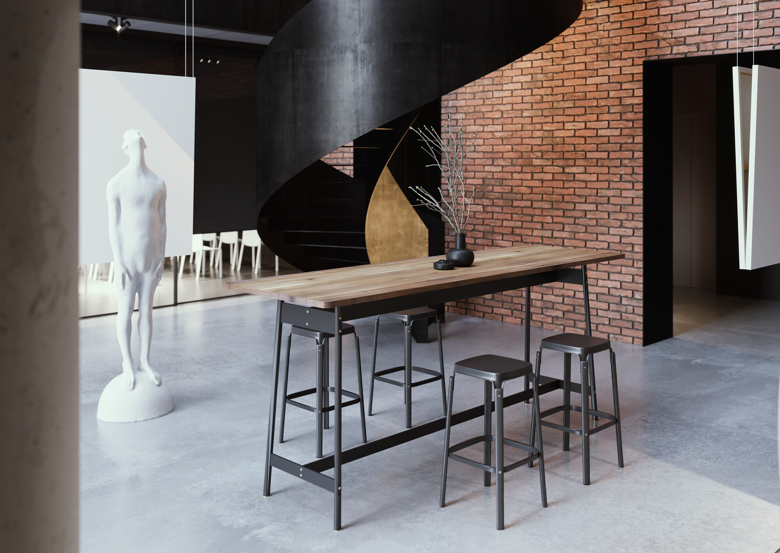 Any-up   Studio by Mobimex