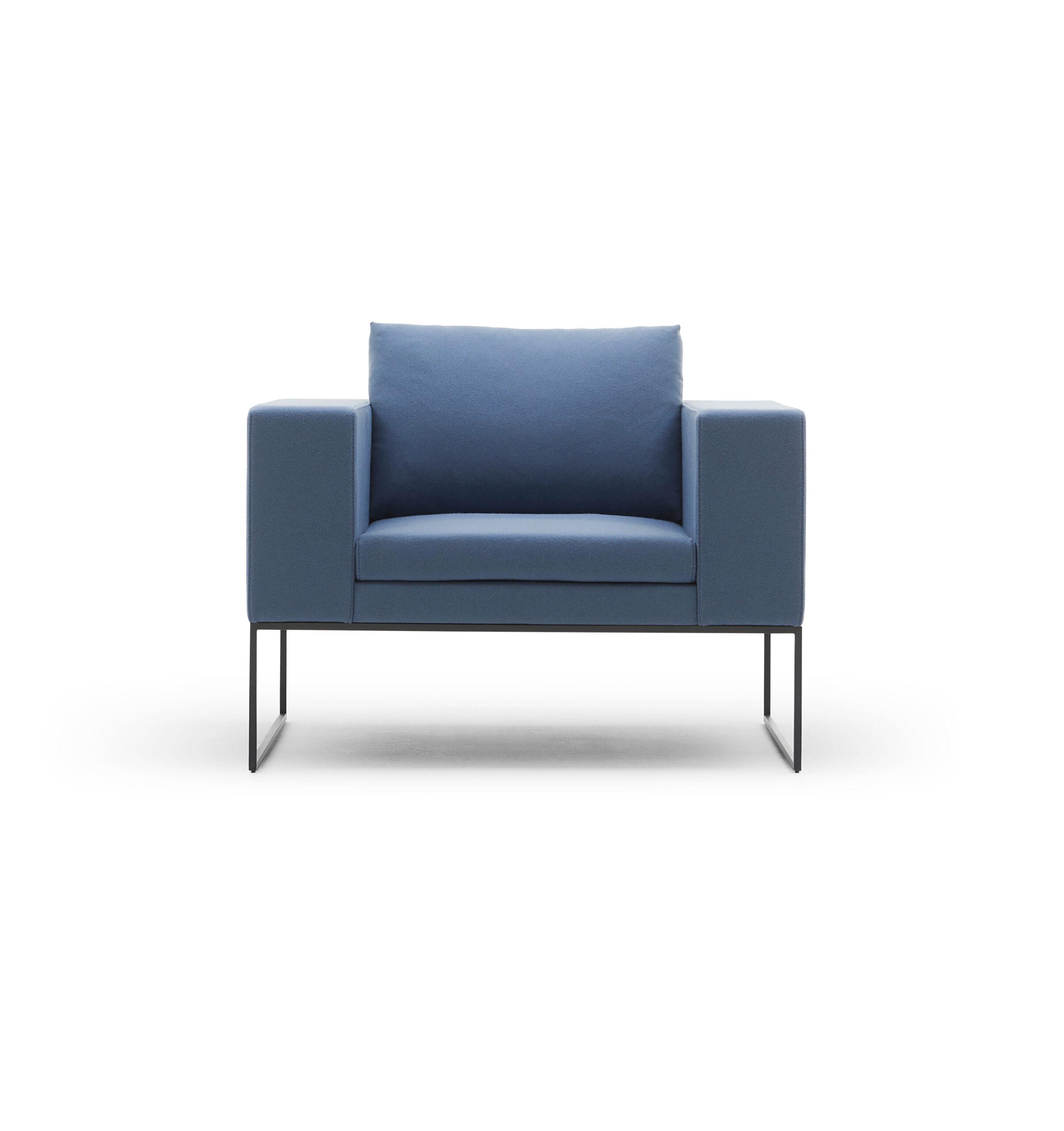 NORA Sofa   Studio by Mobimex
